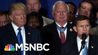 This Is What Obstruction Of Justice Looks Like | Deadline | MSNBC