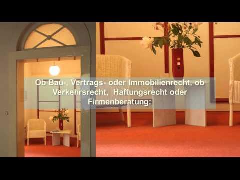 Dr. Rolf-Wilfried Bos - Rechtsanwalt für Baurecht & Architektenrecht in Düsseldorf Benrath