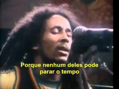 Bob Marley - Redemption Song legenda portuguêswmv