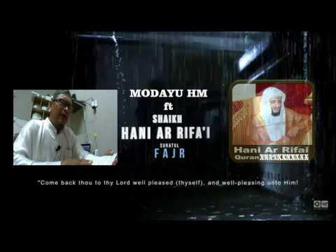 Modayu Hm feat Hani ar Rifai @ AlFajr