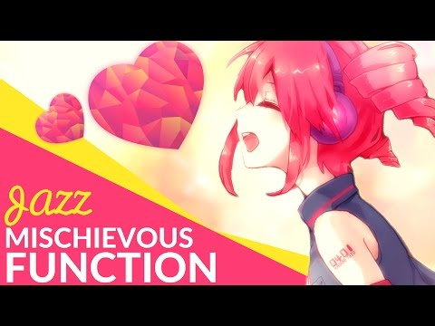 Mischievous Function -Jazz Ver- (English Cover)【JubyPhonic】おちゃめ機能