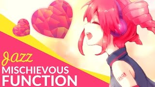 Repeat youtube video Mischievous Function -Jazz Ver- (English Cover)【JubyPhonic】おちゃめ機能