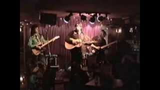 The Psychobillies-Mike Lennon,Danny Rybar,Gene Tambor and Vinny Hancock-Prairie Sky.avi