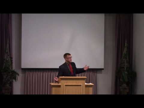 Commitment to God - Nick Hall