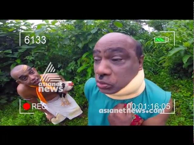Munshi on Solar scam probe on Chandy 12 Oct 2017