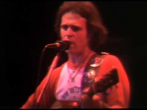 Country Joe McDonald - Kiss My Ass - 5/28/1982 - Moscone Center (Official)