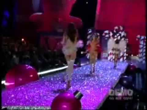 Victorias Secret Fashion Live