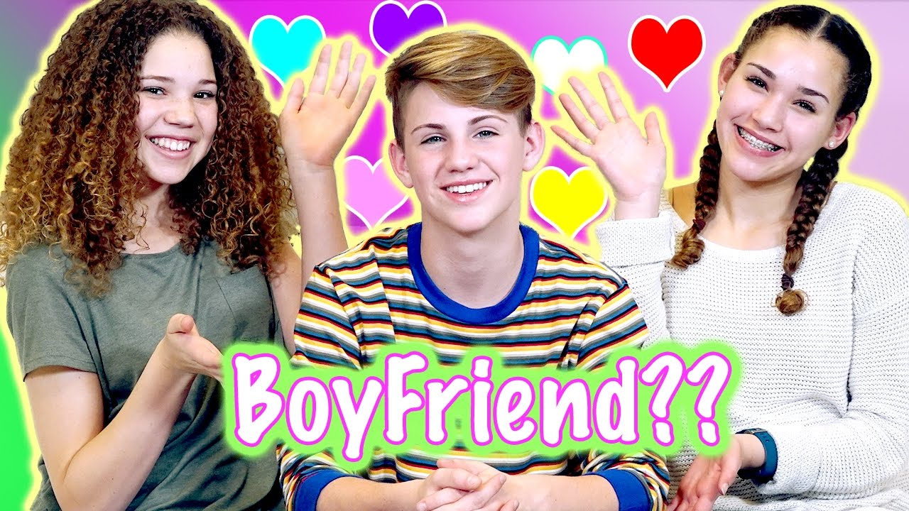 Jojo and mattyb dating apps
