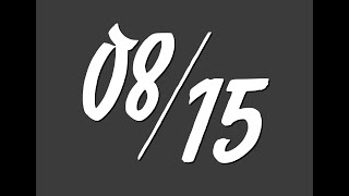 08/15 - Teil 1 - In der Kaserne - 1954 - Schwarz-Weiß