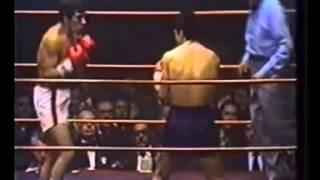 Vicente Saldivar vs Kuniaki Shibata part1