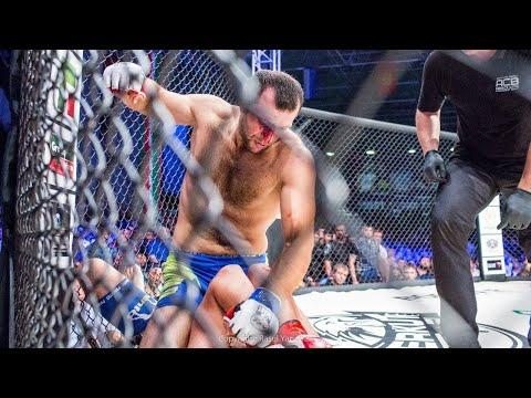 ACB 9: Гаджимурад Антигулов vs. Руслан Хасханов | Gadzhimurad Antigulov vs. Ruslan Khaskhanov