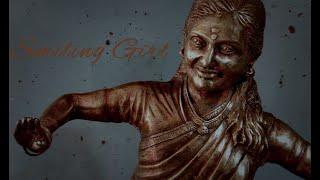 Smiling Girl | K S Selvaraj | Bijibal | Santhi Bijibal