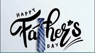 Father's day whatsapp status   Father's day 2021   Father's day status video download   fathersday