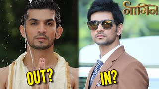 OMG! Arjun OUT OF Naagin 2! | Naagin | Colors | Breaking News