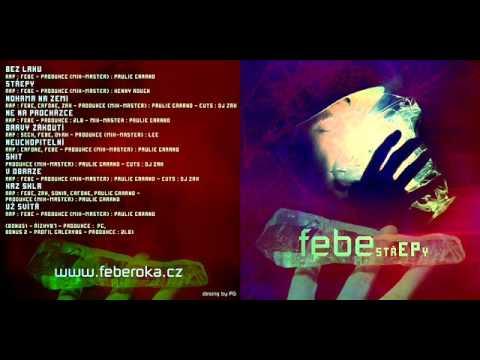 Febe - Uz svita (audio)
