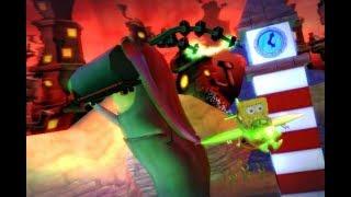 SpongeBob SquarePants: Creature from the Krusty Krab [37] 100% GameCube Longplay