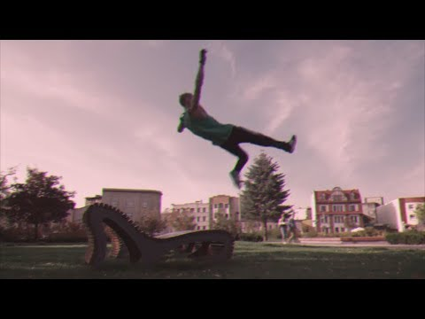Awesome Parkour and Freerunning 2017