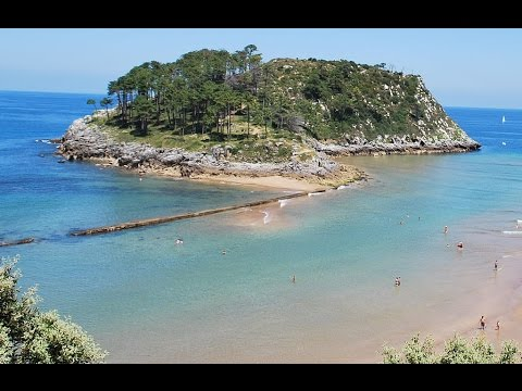 Places to see in ( Lekeitio - Spain )