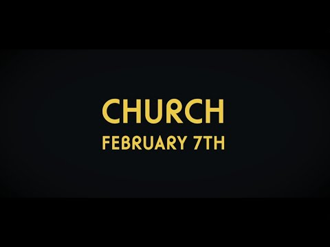 Join The Faithful… New Album Church Out February 7