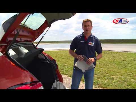 Renault Captur -- Road test by SAT TV Show 13.10.2013.