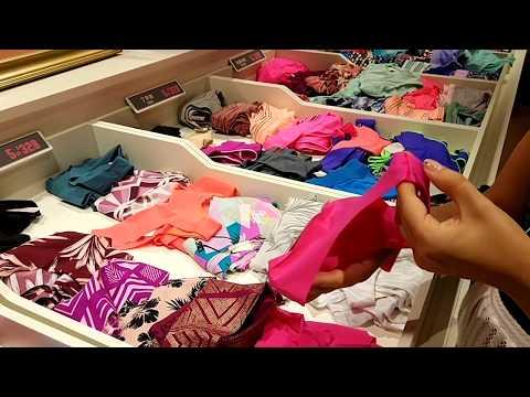 Самый Большой Магазин Victoria's Secret в Китае