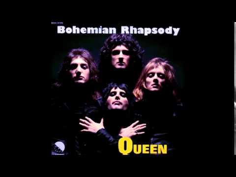 Queen Bohemian Rhapsody 2014 Remixed Version Youtube