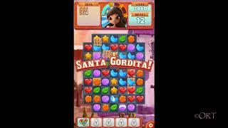 Book of Life Sugar Smash FIRST LOOK Gameplay Tutorial screenshot 5