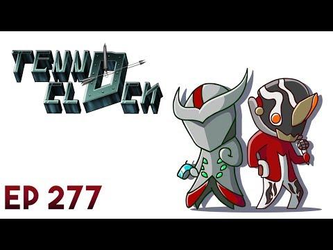 "Warframe Tenno Clock #277 - ""No one cares about Zenurik"" thumbnail"
