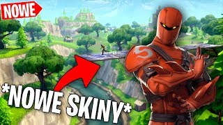 """THESE * NEW * SEASON 8 SKINS ARE """"COOL""""-Fortnite"""