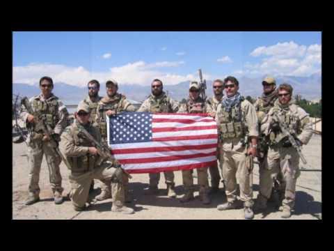 Marine Tribute Fallen Hero's - Hallelujah