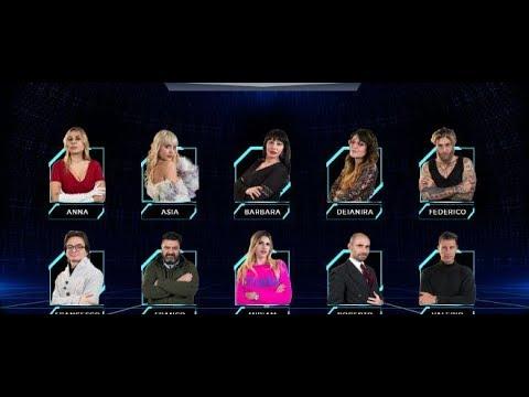 Saranno Isolani 2018, i concorrenti ufficiali: ecco dove seguire la diretta | Wind Zuiden