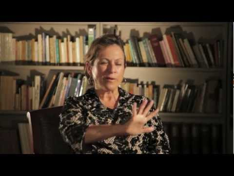 Novelist Cristina García reflects on language and bilingualism (Andrew Lynch interviews)
