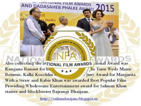 Thumbnail for Vaikundarajan Congratulates Best Actor National Award Winner Amitabh Bachchan
