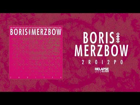 BORIS WITH MERZBOW - 2R0I2P0 [FULL ALBUM STREAM]