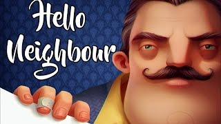WORST NEIGHBOUR EVER | Hello Neighbour