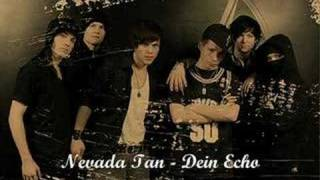 Nevada Tan - Dein Echo
