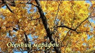 Download ОСЕННИЙ МАРАФОН ✿ Dеревенsкий RELAX Mp3 and Videos