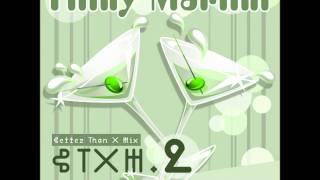 Stephen Kirkwood Vs. Green Velvet (and Nicky Romero) - Flashlight [filthy Martini Mashup]