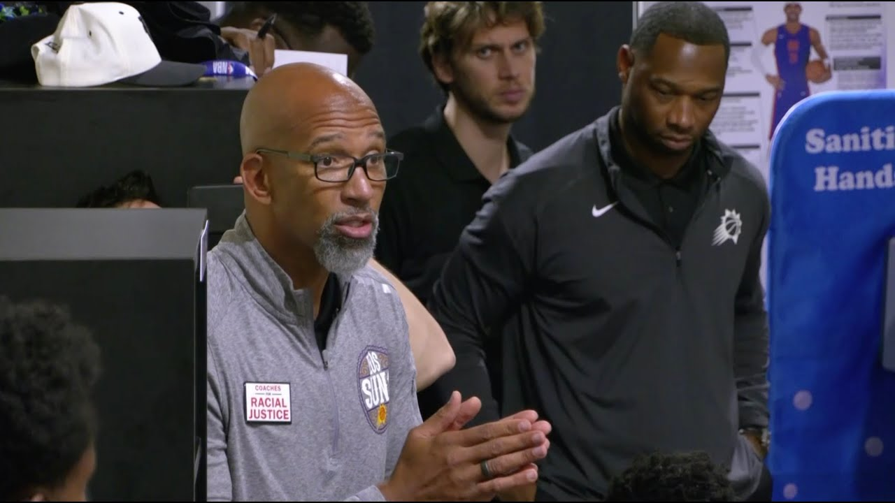 Phoenix Suns Miss NBA Playoffs Despite 8-0 Bubble Record But ...
