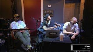 The Joe Budden Podcast Episode 244 | Ah-Haa