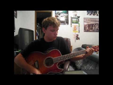 Separate Ways (Acoustic Rendition) Lesson