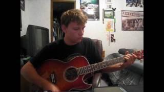 Separate Ways (Acoustic Rendition) Lesson