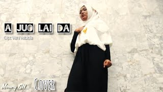 A JUO LAI DA (Vanny Vabiola), Cover (Moury GN)