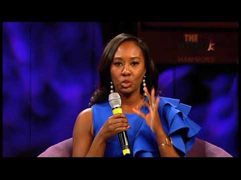 The Heather Lindsey Show-Entrepreneurship