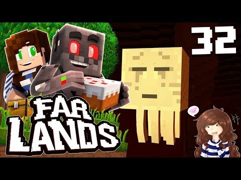 Minecraft: Goodbye For Now! (Far Lands Episode 32)