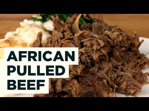 Seswaa! Botswana Shredded Beef! – KAOTW Episode 21
