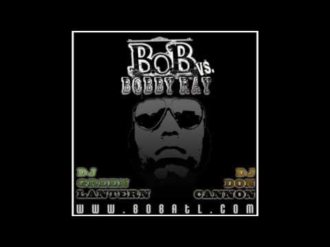 B.o.B.-Generation Lost [dirty]
