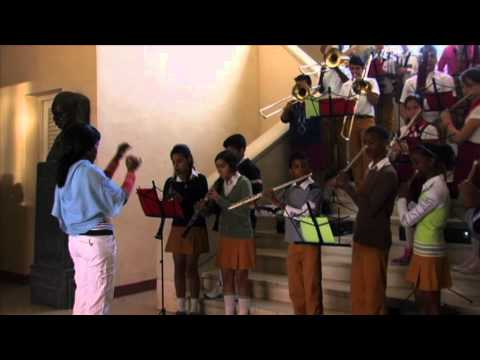 Music and Performing Arts-Broadband High
