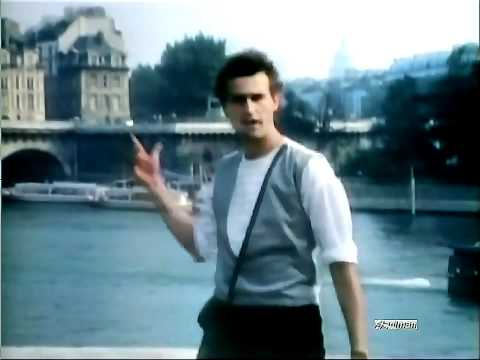 ♫ Ryan Paris ♪ Dolce Vita ♫  & Audio Remastered HD