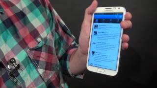 Samsung Galaxy Note 2 - большой и мощный [Полный обзор от Droider.ru]